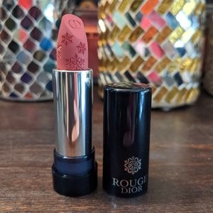 Dior Rouge Holiday lipstick